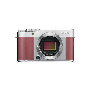 Fujifilm X-A5 Cuerpo (Rosa)