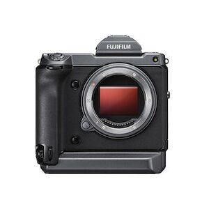 Fujifilm GFX 100 Cuerpo