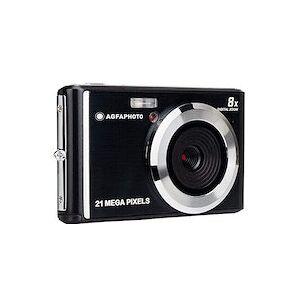 Agfaphoto Compact DC5200 Cámara compacta 21 MP CMOS 5616 x 3744 Pixeles Negro
