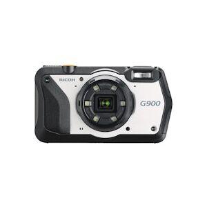 Ricoh G900 Cámara compacta 20 MP CMOS 3840 x 2160 Pixeles 1/2.3 pulgadas pulgadas Negro, Blanco