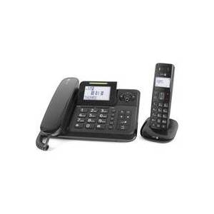 Doro Comfort 4005 Analog/DECT telephone Identifica