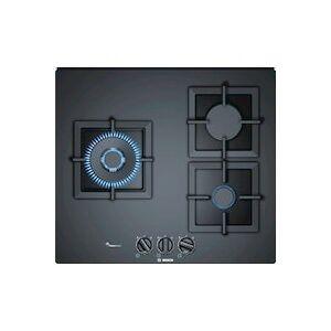 Bosch PPC6A6B20 hobs Integrado Encimera de gas Negro