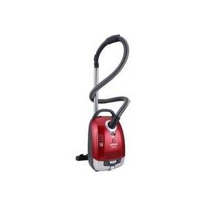 Hoover AT75 Aspiradora cilíndrica 5L 700W A Rojo