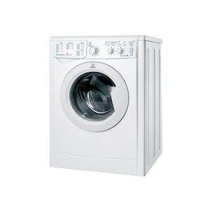 Indesit IWC 61251 C ECO EU lavadora Independiente Carga frontal Blanco 6 kg 1200 RPM A+