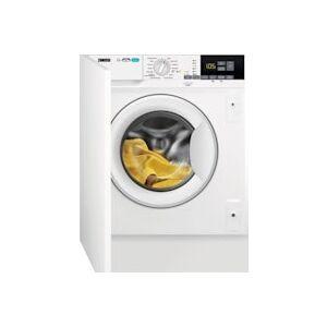 Zanussi ZWT816PCWA lavadora Integrado Carga fronta