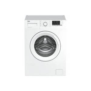 Beko WCV 8512 BW0 lavadora Independiente Carga frontal Blanco 8 kg 1000 RPM A+++