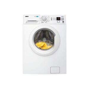 Zanussi ZWF7230WWE lavadora Independiente Carga frontal Blanco 7 kg 1200 RPM A+++