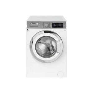 SMEG WHT712LES lavadora Independiente Carga frontal Blanco 7 kg 1200 RPM A+++