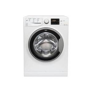 Hotpoint RDSG 86207 S EU Carga frontal Independien