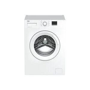 Beko WTE 7511 BW lavadora Independiente Carga frontal Blanco 7 kg 1000 RPM A+++