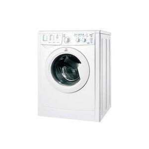 Indesit IWDC 71680 ECO (EU) lavadora Carga frontal Independiente Blanco A