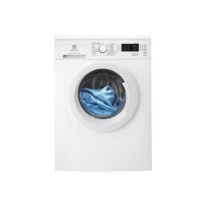 Electrolux EW2F4822BF lavadora Independiente Carga frontal Blanco 8 kg 1200 RPM A+++-20%