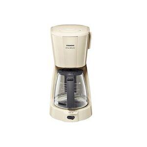 Siemens TC3A0307 cafetera eléctrica Independiente Cafetera de filtro Gris 1 L 15 tazas