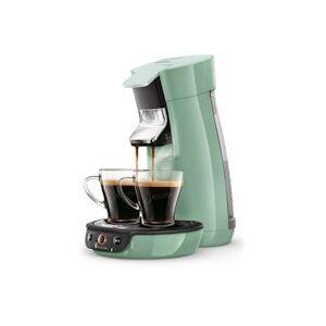 Senseo Viva Café HD6563/10 cafetera eléctrica Independiente Máquina de café en cápsulas Verde 0,9 L