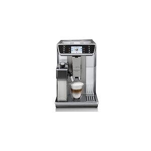 DeLonghi PrimaDonna Elite ECAM 650.55.MS Independiente Cafetera combinada 2 L Totalmente automática