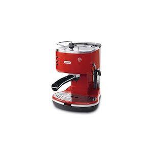 DeLonghi ECO 311.R Independiente Máquina espresso 1,4 L