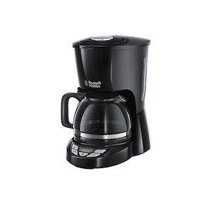 Russell Hobbs 22620-56 cafetera eléctrica Independiente Cafetera de filtro 1,25 L