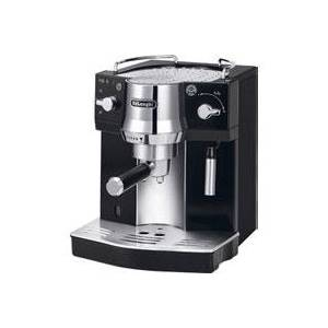 DeLonghi EC 820.B cafetera eléctrica Independiente Máquina espresso 1 L Manual