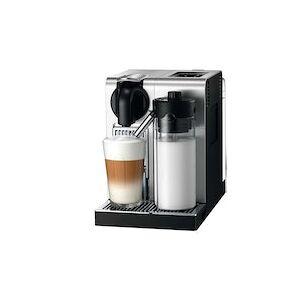 DeLonghi Lattissima Pro EN 750.MB Independiente Máquina de café en cápsulas 1,3 L Totalmente automát
