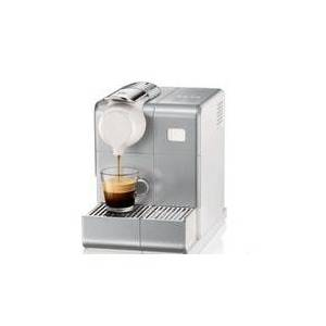 DeLonghi Dedica Style Lattisima Touch Encimera Máquina de café en cápsulas 0,9 L