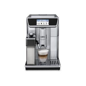 DeLonghi PrimaDonna Elite ECAM 650.75.MS Countertop (placement) Cafetera combinada 2 L Totalmente automática