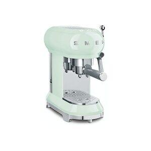SMEG ECF01PGEU cafetera eléctrica Máquina espresso 1 L Semi-automática