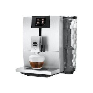 Jura ENA 8 Signature Line Massive Aluminium Máquina espresso 1,1 L Totalmente automática