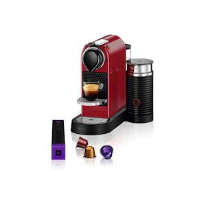 Krups Nespresso Citiz Rouge YY4116FD