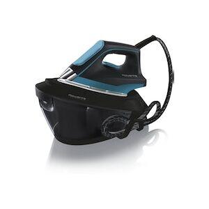 Rowenta VR8223F0 estación plancha al vapor 2200 W 1,5 L Suela Microsteam 400 Negro, Azul