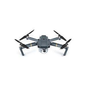 DJI Mavic Pro dron con cámara Cuadricóptero Gris,