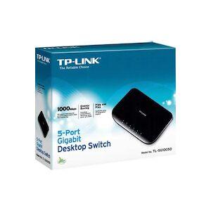 TP-Link TL-SG1005D switch No administrado Gigabit