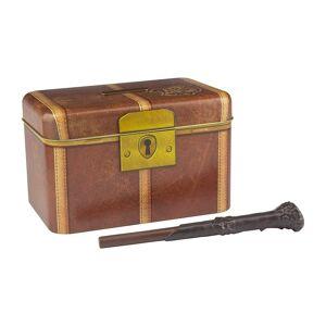 Paladone Hucha Baúl Harry Potter, Marrón, 11 x 17 x 12 cm