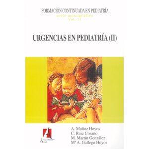 Urgencias en pediatria ii