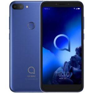 Alcatel 1S (5024F) 64GB, Azul Libre C