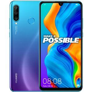 Huawei P30 Lite 4GB+128GB Peacock Blue, Libre C