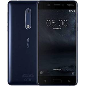 Nokia 5 16GB Azul, Libre C
