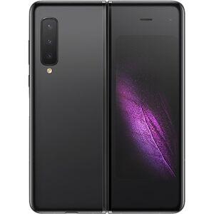 Samsung Galaxy Fold 4G SM-F900F 512GB Cosmos Black, Libre A