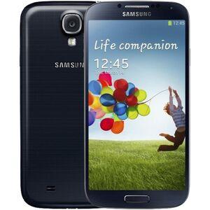Samsung Galaxy S4 i9505 16GB Negro, Libre B