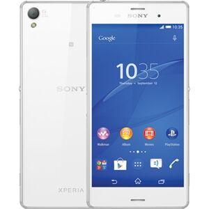 Sony Xperia Z3 16GB Blanco, Libre C