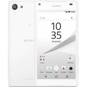 Sony Xperia Z5 Compact 32GB Blanco, Libre C