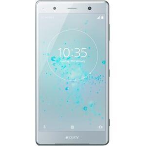 Sony Xperia XZ2 Premium 64GB Plata, Libre A