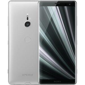 Sony Xperia XZ3 64GB Plata, Libre B
