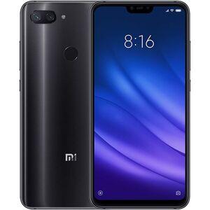 Xiaomi Mi 8 Lite (4GB + 64GB) Negro Medianoche, Libre B
