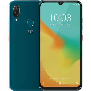Zte Blade V10 Vita (3GB+64GB) Verde, Libre A