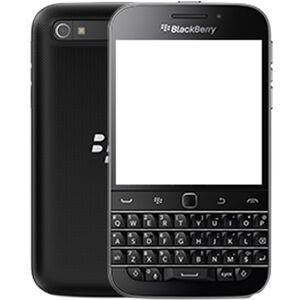 Blackberry Classic SQC100-1, Libre B