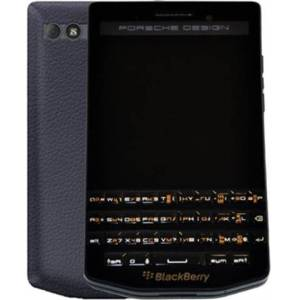 Blackberry Porsche P`9983, Libre B