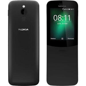 Nokia 8110 4G Negro, Libre B
