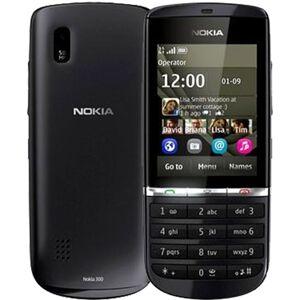 Nokia Asha 300, Libre C