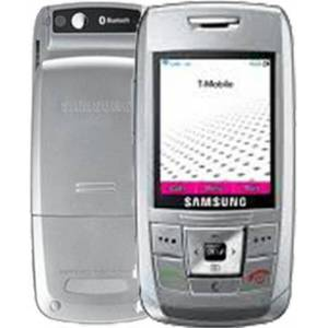 Samsung E250, Libre C
