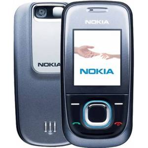 Nokia 2680, Movistar B